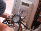 Các sự cố thường gặp khi sử dụng máy lạnh